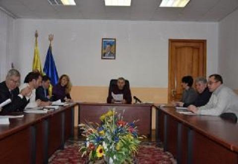 Координационный совет Каменского по вопросам внедрения бюджета участия провел первое заседание Днепродзержинск