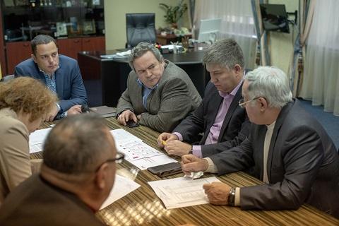 Каменский меткомбинат возобновит работу с ДГТУ и колледжами Днепродзержинск