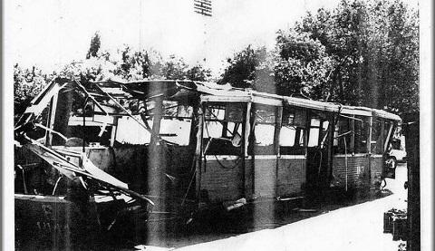 Сегодня в Каменском почтят память жертв жуткой трамвайной аварии  Днепродзержинск