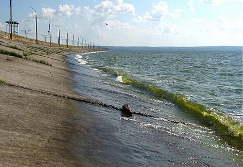 фото: hnashreporter.com Днепродзержинск
