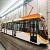 Депо г. Каменское не готово обслуживать новый трамвай «К-1М6»