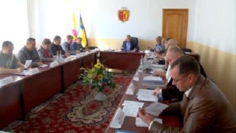 На заседании исполкома города Каменское приняли решение о начале отопительного сезона Днепродзержинск