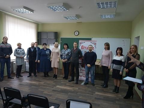 Каменской педагог вошел в пятерку финалистов конкурса «Учитель года» Днепродзержинск