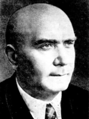 Академик И.З.Штокало Днепродзержинск