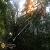 В г. Каменское ликвидировали пожар в Заводском районе