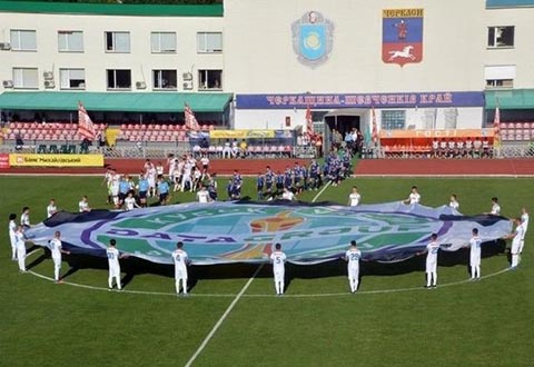 Каменская «Сталь» в Турции проведет завершающие спарринги Днепродзержинск