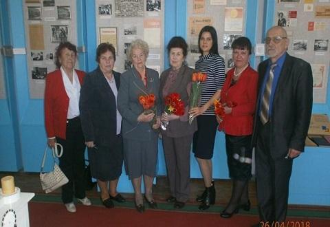 В ДГТУ г. Каменское провели патриотическое мероприятие Днепродзержинск