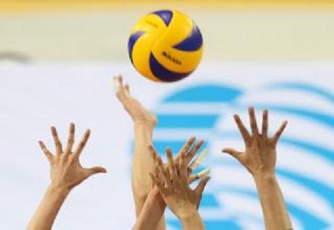 В Каменском пройдет открытый волейбольный турнир «Кубок визволення» Днепродзержинск