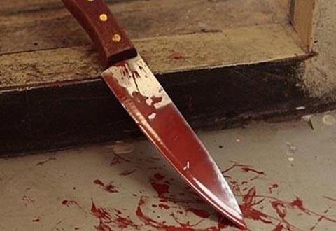 Убийство на рынке в Каменском  Днепродзержинск