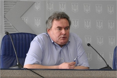 На «ДМК» г. Каменское говорили о перспективах работы ремонтно-сервисного центра Днепродзержинск