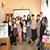 Библиотека Днепродзержинска организовала с писательницей творческую встречу