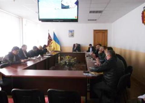 В Каменском говорили об энергетическом развитии города Днепродзержинск