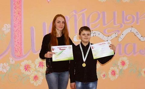 Каменчанин стал призёром Международного фестиваля–конкурса в Болгарии  Днепродзержинск