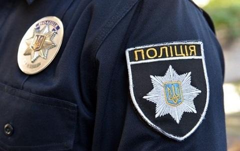 В Каменском порядок на День города обеспечивают 200 полицейских Днепродзержинск