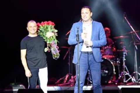 В Каменском поздравили предпринимателей Днепродзержинск