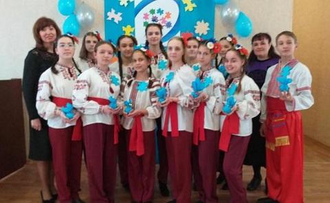 Каменской творческий коллектив стал лауреатом Всеукраинского конкурса вокалистов Днепродзержинск