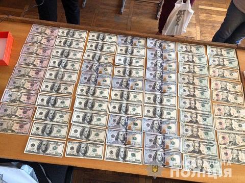 Жителя г. Каменское задержали за кражу в доме г. Марганец Днепродзержинск