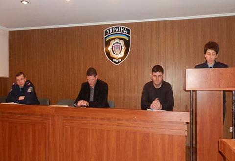 Полиция Каменского рассказала о ситуации в городе за семидневку Днепродзержинск