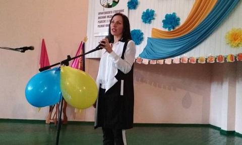 В профессиональном лицее г. Каменское прошли торжества Днепродзержинск