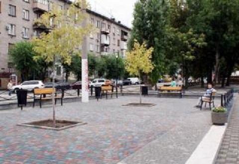 Горсовет Каменского утвердил Программу развития для КП «Благоустрий» на следующий год Днепродзержинск