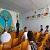 Спасатели города Каменское провели лекционное занятие в ДЮСШ № 1