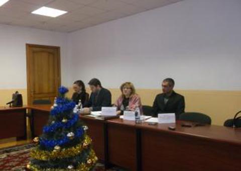 В Каменском на семинаре раскрыли новации и изменения, введенные Министерством юстиции страны Днепродзержинск