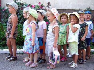 В Днепродзержинске открывают новые группы в детских садах Днепродзержинск