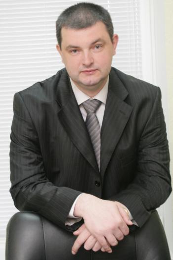 Игорь Лесничий Днепродзержинск