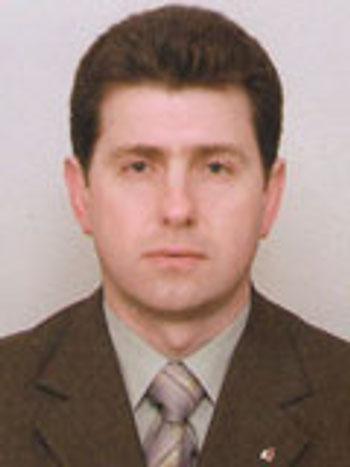 Юрий Лысяк Днепродзержинск