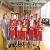 Баскетбольная команда «Прометей» из Каменского выступила на Всеукраинском турнире