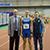 Никита Коваль из ДКФВ г. Каменское стал победителем легкоатлетического турнира