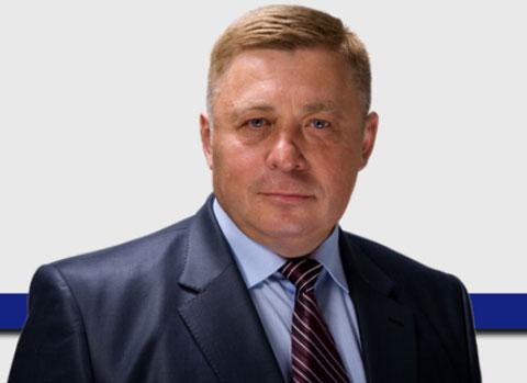 Народный депутат вручил ключи жителям Днепродзержинска Днепродзержинск
