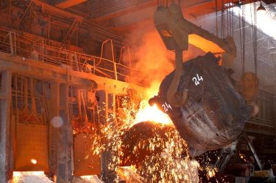 В Днепродзержинске состоится конференция по сталеплавильному производству Днепродзержинск