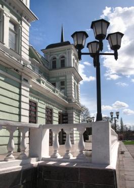 Замена спектаклей в театре им. Леси Украинки Днепродзержинск