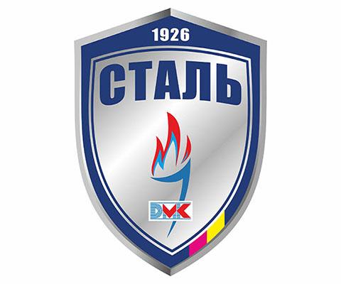 «Сталь» Каменского определилась с ареной для домашних игр Днепродзержинск
