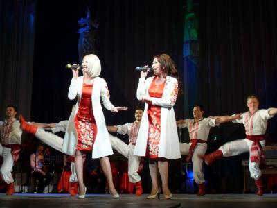 Как отметит каменской театр День всех влюбленных Днепродзержинск