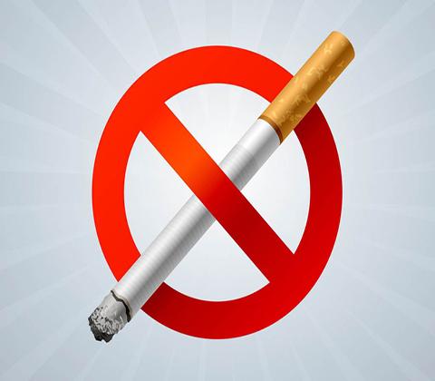На один день жителей Каменского призывают отказаться от курения Днепродзержинск