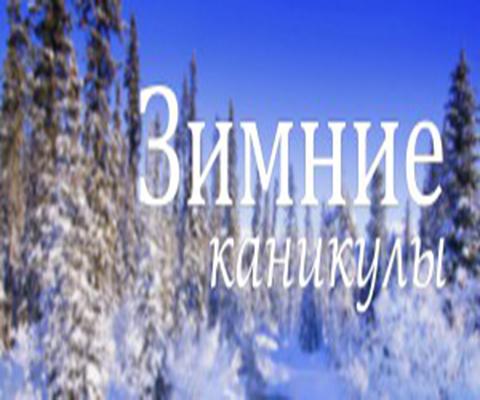 Каменчан просят обеспечить безопасность детей в период зимних каникул Днепродзержинск