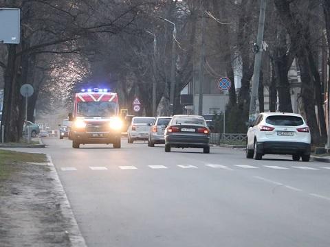 Жителей Каменского и других городов области просят соблюдать превентивные меры безопасности Днепродзержинск