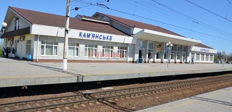 В электропоезде «Каменское-Днепр» будут усилены карантинные меры Днепродзержинск