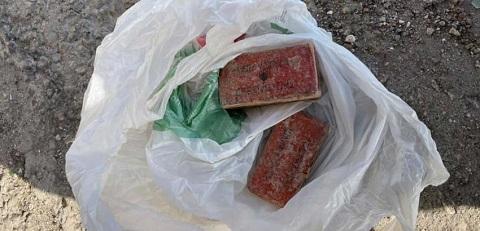У жителя г. Каменское изъяли боеприпасы  Днепродзержинск