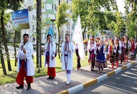 Каменский творческий коллектив отметили юбилей многочисленными победами Днепродзержинск