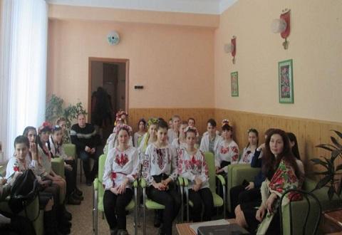Молодежь г. Каменское провела on-line общение с представителями Хмельницкого и Запорожья Днепродзержинск