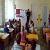 О безопасной жизнедеятельности дошкольникам Каменского рассказали спасатели