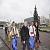 В Каменском провели Рождественский марафон