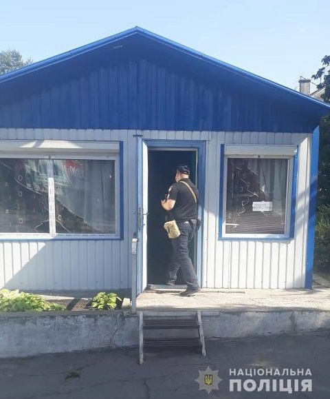 В Каменском провели проверку торговых точек на предмет соблюдения карантинных ограничений  Днепродзержинск