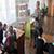 В библиотеке для детей Каменского открыли книжное кафе
