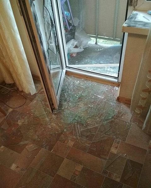 Квартирная кража на Черемушках в Каменском раскрыта Днепродзержинск