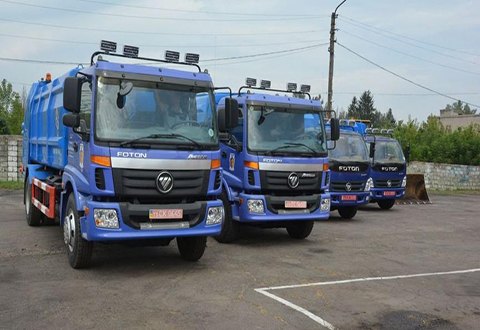 Предприятие ЖКХ Каменского стало  лучшим на Днепропетровщине по вопросу охраны труда Днепродзержинск