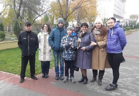 Молодежный книжный клуб Каменского провел новые заседания Днепродзержинск